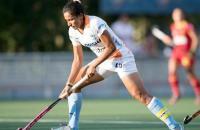 महिला हॉकी : दक्षिण अफ्रीका से करारी हार के बाद भारत ने जीती सीरीज
