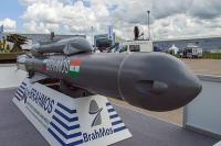 सेना ने निकोबार द्वीप में ब्रह्मोस मिसाइल का किया सफल परीक्षण