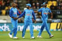 विश्व कप से पहले टीम इंडिया को लगा बड़ा झटका, ये दो स्टार खिलाड़ी हुए चोटिल