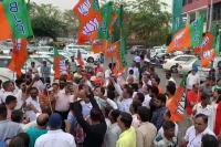 UP: भाजपा ने 2 विधानसभा सीटों का उपचुनाव भी जीता
