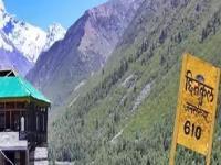 किन्नौर की पहाड़ियों में ट्रैकरों के 2 दल फंसे, एक की मौत