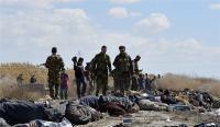 सीरियाई सेना ने हामा में 50 आतंकवादी किए ढेर