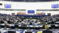यूरोपीय संघ के लिए अंतिम मतदान शुरू