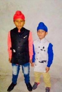 करंट लगने से 2 मासूम भाइयों की दर्दनाक मौत