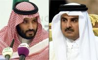 सऊदी अरब ने ईरान टेंशन पर बातचीत के लिए कतर को बुलाया