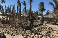 मोजाम्बिक में संदिग्ध इस्लामी लड़ाकों द्वारा 16 लोगों की हत्याः स्थानीय सूत्र