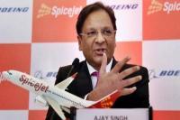 SpiceJet प्रमुख अजय सिंह IATA बोर्ड में हुए शामिल, कार्स्टन स्फोर बने नए चेयरमैन