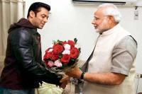 सलमान खान ने PM मोदी और उनकी कैबिनेट को बताया शानदार टीम, ट्वीट कर दी बधाई