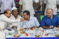BJP नेता विजेंद्र गुप्ता ने केजरीवाल और सिसोदिया के खिलाफ दायर कराया मानहानि का मामला