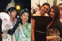 Miss Universe के लिए सुष्मिता की जगह ऐश को भेजना चाहते थे ऑर्गेनाइजर, एक्ट्रेस ने किया खुलासा