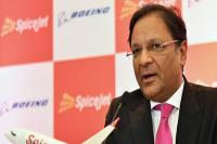 जेट एयरवेज की असफलता से इंडस्ट्री और नीति निर्माताओं की आंखें खुल जानी चाहिए: अजय सिंह