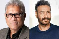 अजय की फिल्म के प्रोड्यूसर की BMW से हुआ ट्रैफिक पुलिस पर जानलेवा हमला, FIR दर्ज