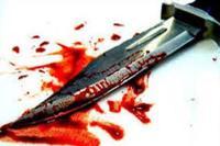शादी से इन्कार करने पर युवक ने घर में घुसकर लडक़ी पर किया चाकू से हमला