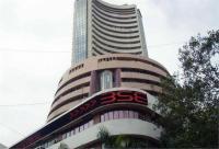 RBI की नीतिगत घोषणा से पहले शेयर बाजार सुस्त, गिरावट के साथ खुला सेंसेक्स