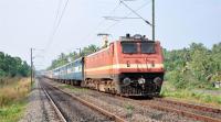ढकोली में ट्रेन की चपेट में आने से युवक की मौत