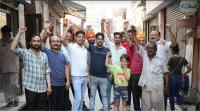 जीरकपुर में बिजली कटों से लोग परेशान