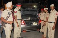 घल्लूघारा दिवस को लेकर पुलिस ने किए कड़े सुरक्षा प्रबंध