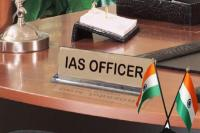 MP में जारी है तबादलों का दौर, 2 IAS अधिकारी इधर से उधर