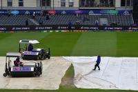 CWC 19: बारिश के कारण रद्द हुआ पाकिस्तान-श्रीलंका मैच