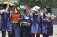 MP में भीषण गर्मी का प्रकोप जारी, बढ़ाई जा सकती हैं सरकारी स्कूलों की छुट्टियां