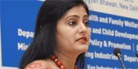 मोदी कैबिनेट में शामिल ना होने पर बोलीं अनुप्रिया- मंत्री पद मिलना कोई बड़ी बात नहीं