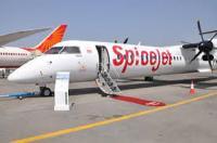 स्पाइसजैट की फ्लाइट दिल्ली से आदमपुर 50 मिनट पहुंची लेट, यात्री परेशान