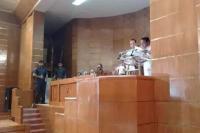 CM कमलनाथ ने ली विधानसभा की सदस्यता, स्पीकर एनपी प्रजापति ने दिलाई शपथ