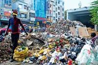 हिमाचल के शहरों व उद्योगों से निकल रहा इतना टन कूड़ा