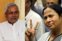 ममता बनर्जी का ट्वीट- 4 राज्यों में अकेले चुनाव लड़ने के फैसले पर JDU को दी बधाई