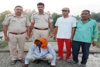 पुलिस के हाथ लगी बड़ी सफलता, हैरोइन, चरस, अफीम व नकदी बरामद