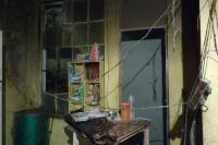 पर्यटक स्थल मैक्लोडगंज के एक होटल में लगी आग
