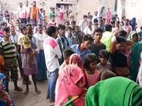 शर्बत में जहर मिलाकर पिता ने दो बेटियों पिलाया, फिर खुद भी पीकर की आत्महत्या