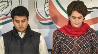 लोकसभा चुनाव में हार के कारणों की पड़ताल करेंगे प्रियंका और सिंधिया