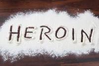 सी.आई.ए स्टाफ ने हेरोइन समेत आरोपी किया काबू
