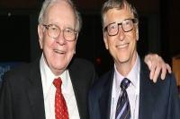 बिल गेट्स ने बेस्ट फ्रैंड के साथ खास पलों का वीडियो किया शेयर, दोस्ती के लिए कहा- थैंक्स