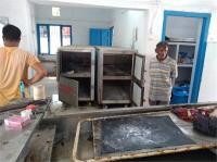 कालका अस्पताल की मॉर्चरी के फ्रिज खराब, बिना बर्फ रखे 3 शव, फैली दुर्गंध