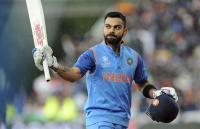 कमाई में भी धुरंधर हैं कप्तान विराट, फोर्ब्स की सूची में शामिल एकमात्र भारतीय बने कोहली