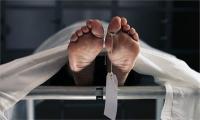 जीरकपुर में छत से गिरा मजदूर, मौत