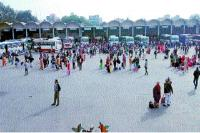 रोडवेज का टाइम टेबल अस्त-व्यस्त, समय पर नहीं मिलती यात्रियों को बस सेवा