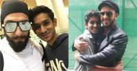 रणवीर के यंग फैन का निधन, सोशल मीडिया पर एक्टर ने दी श्रद्धांजलि