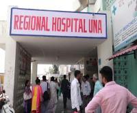 ऊना के सरकारी अस्पतालों में एंटी रेबीज इंजेक्शन का टोटा