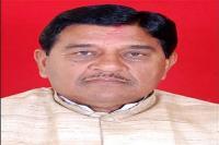 कांग्रेस के दिग्गज नेता और पूर्व मंत्री शिवनारायण मीणा का निधन, प्रदेश में शोक की लहर