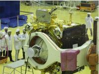 ISRO ने दिखाई चंद्रयान-2 की पहली झलक, गुजरात की तरफ बढ़ा चक्रवात ''वायु''