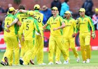 CWC 19: वाॅर्नर का शतक, ऑस्ट्रेलिया ने पाकिस्तान को 41 रनों से हराया