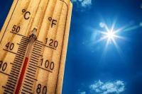 गर्मी से नाबालिग लड़के की मौत