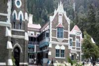 आवास आवंटन मामलाः उत्तराखंड के 2 पूर्व मुख्यमंत्रियों ने नैनीताल HC में दायर की पुनर्विचार याचिका