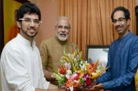 महाराष्ट्र विधानसभा चुनाव से पहले शिवसेना की बड़ी मांग- आदित्य ठाकरे को बनाया जाए CM