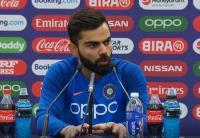 पाकिस्तान खिलाफ मैच पर कोहली का फोकस, कहा- अपना सर्वश्रेष्ठ प्रदर्शन करेंगे