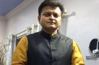 JDU प्रवक्ता अजय आलोक ने दिया पद से इस्तीफा, कहा मेरे और पार्टी के विचार मेल नहीं खा रहे