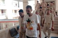 मुजफ्फरनगर: बाल वीरांगना रिया की हत्या के जुर्म में 3 भाइयों को उम्रकैद